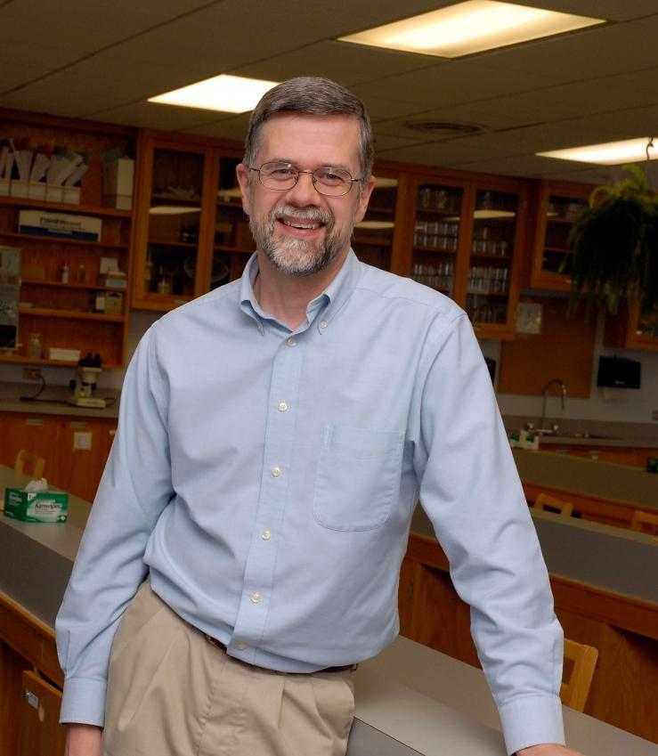 Dr. Ian Warkentin